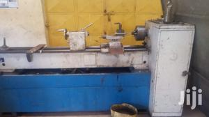 Lathe Machine 1.5mtr