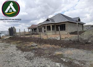 50 by 100 Residential Plot in Syokimau   Land & Plots For Sale for sale in Machakos, Mlolongo