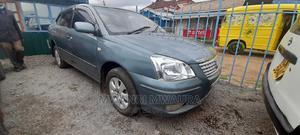 Toyota Premio 2003 Gray | Cars for sale in Nakuru, Gilgil
