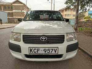 Toyota Succeed 2008 White | Cars for sale in Nairobi, Nairobi Central