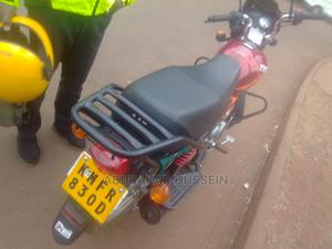 TVS Apache 180 RTR 2021 Red   Motorcycles & Scooters for sale in Nairobi, Baba Dogo