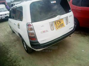 Toyota Succeed 2011 White   Cars for sale in Nakuru, London