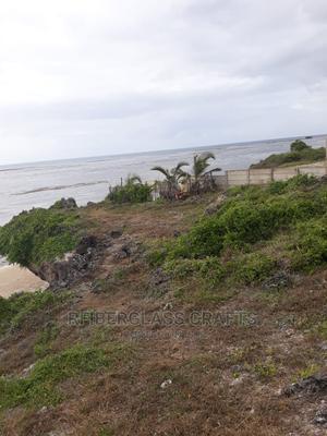 2 1⁄4acres Beach Plot   Land & Plots For Sale for sale in Kilifi, Malindi