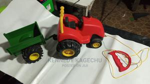 Tractor With Trailer   Toys for sale in Nairobi, Umoja
