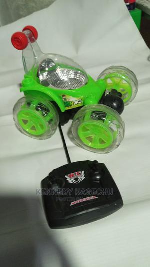 Stunt Remote Car.   Toys for sale in Nairobi, Umoja