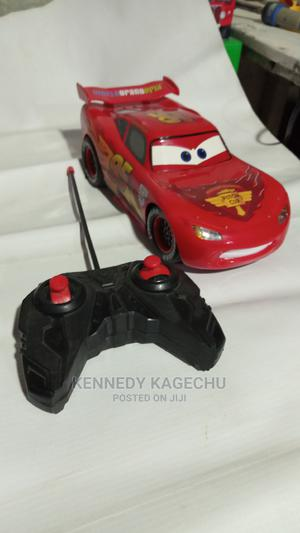 Macqueen Remote Car   Toys for sale in Nairobi, Umoja
