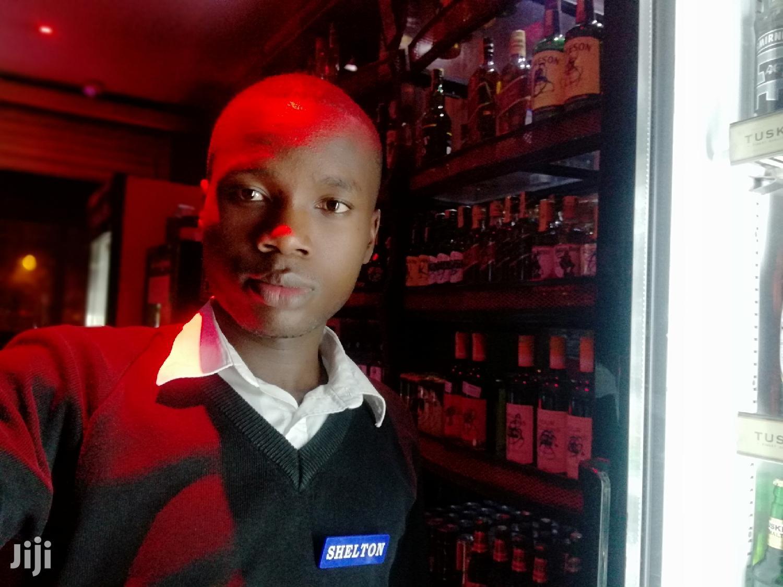 Waiter /Waitress | Hotel CVs for sale in Kariobangi, Nairobi, Kenya