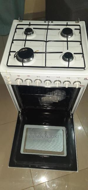 Ramtons Gas Cooker   Kitchen Appliances for sale in Kiambu, Ruiru