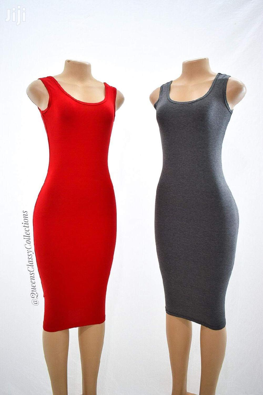 Lady Dresses