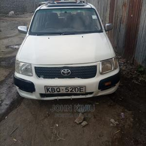 Toyota Succeed 2007 White | Cars for sale in Nakuru, Naivasha