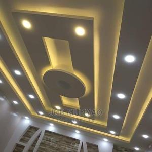 Gypsum Ceiling | Building & Trades Services for sale in Nairobi, Nairobi Central