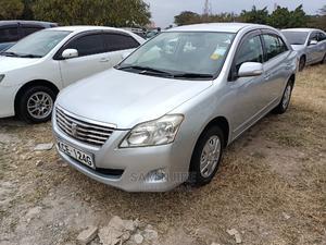 Toyota Premio 2008 Silver   Cars for sale in Nairobi, Ridgeways