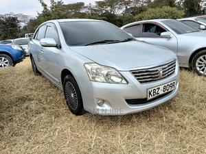 Toyota Premio 2007 Silver   Cars for sale in Nairobi, Ridgeways