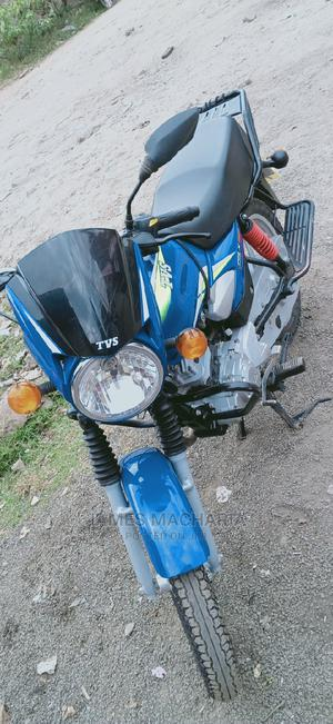 TVS Apache 180 RTR 2021 Blue | Motorcycles & Scooters for sale in Nairobi, Embakasi
