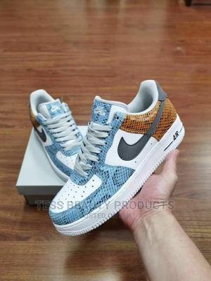 Animal Print Airforce Custom | Shoes for sale in Nairobi, Nairobi Central