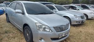 Toyota Premio 2007 Silver   Cars for sale in Nairobi, Nairobi Central