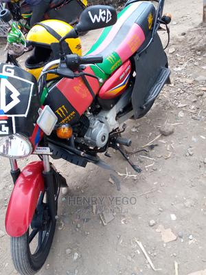 Bajaj Pulsar 150 2020 Red   Motorcycles & Scooters for sale in Nairobi, Embakasi