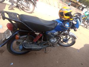 TVS Apache 180 RTR 2021 Blue | Motorcycles & Scooters for sale in Kakamega, Butsotso East