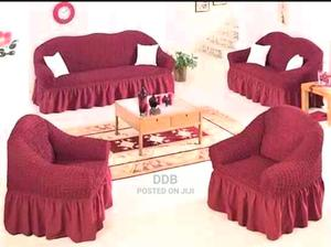 New Sofa Set Cover | Home Accessories for sale in Nairobi, Westlands