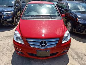 Mercedes-Benz B-Class 2014 Red | Cars for sale in Mombasa, Mombasa CBD