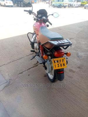 TVS Apache 180 RTR 2020 Red   Motorcycles & Scooters for sale in Nairobi, Airbase