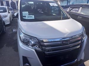 Toyota Noah 2014 White | Cars for sale in Mombasa, Mombasa CBD