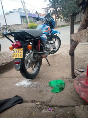 TVS Apache 180 RTR 2019 Blue   Motorcycles & Scooters for sale in Nairobi, Dagoretti