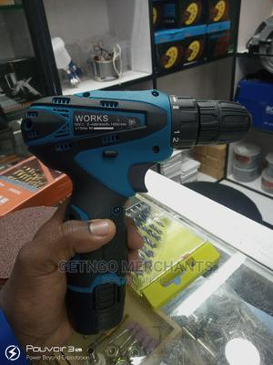 Drill Now Available   Electrical Hand Tools for sale in Nairobi, Nairobi Central