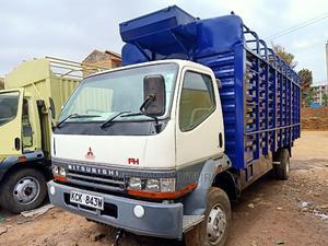 Clean Mitsubishi Fh 2016 Model | Trucks & Trailers for sale in Nairobi, Thome