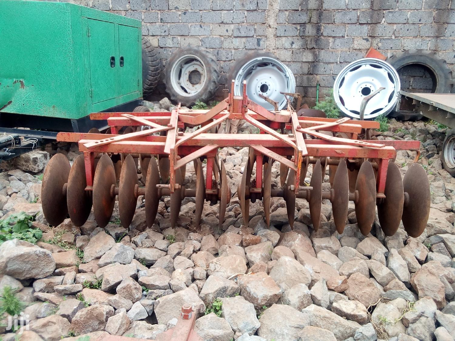X-uk Harrow | Farm Machinery & Equipment for sale in Kikuyu, Kiambu, Kenya