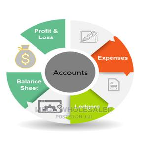 Perfect Financial Accounting System Software POS/ERP | Software for sale in Nairobi, Nairobi Central