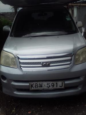 Toyota Noah 2006 2.0 FWD (8 Seater) Silver   Cars for sale in Nakuru, Nakuru Town East