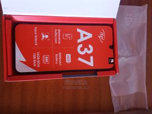 New Itel A37 16 GB Black | Mobile Phones for sale in Kajiado, Ongata Rongai