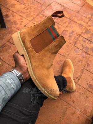 Billionaire Boots   Shoes for sale in Kiambu, Ruiru