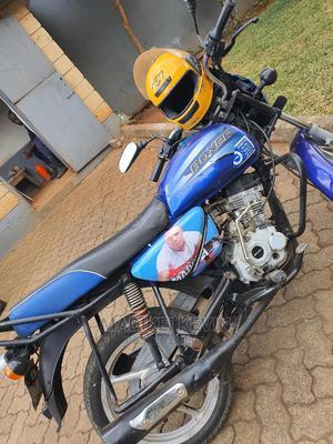 Bajaj Pulsar 150 2018 Blue   Motorcycles & Scooters for sale in Nairobi, Dagoretti