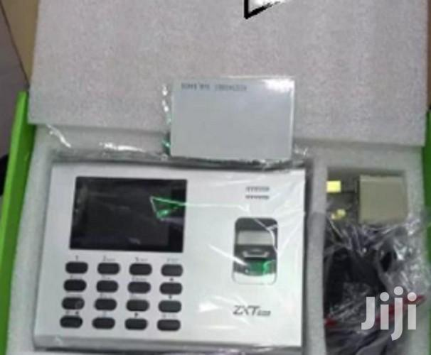 ZK Teco K40 Fingerprint Biometric Time