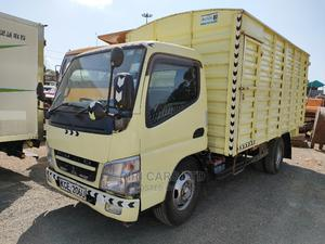 Mitsubishi Canter | Trucks & Trailers for sale in Nairobi, Runda