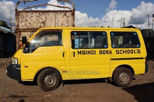 Nissan NV200 2013   Buses & Microbuses for sale in Nairobi, Dagoretti