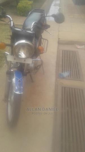 TVS Apache 180 RTR 2017 Blue   Motorcycles & Scooters for sale in Kajiado, Kitengela