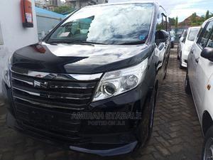 Toyota Noah 2015 Black | Cars for sale in Mombasa, Ganjoni