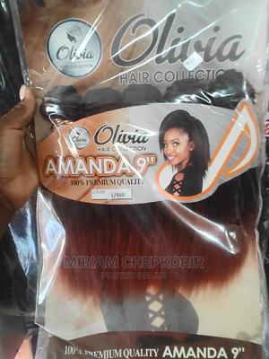 Front Closure Synthetic Weave | Hair Beauty for sale in Mombasa, Jomvu