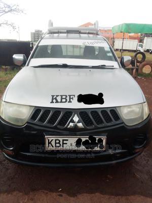 Mitsubishi Pickup for Sale | Trucks & Trailers for sale in Kiambu, Thika