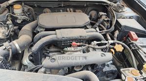 Subaru Outback 2011 Silver | Cars for sale in Nairobi, Kilimani