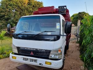 Mitsubishi Canter HD Local Assembly | Trucks & Trailers for sale in Kwale, Ukunda
