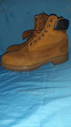 Original Leather Timberland Shoes | Shoes for sale in Nairobi, Nairobi Central