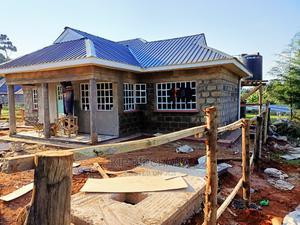 3bdrm Bungalow in Kipkenyo, Eldoret CBD for Sale | Houses & Apartments For Sale for sale in Uasin Gishu, Eldoret CBD