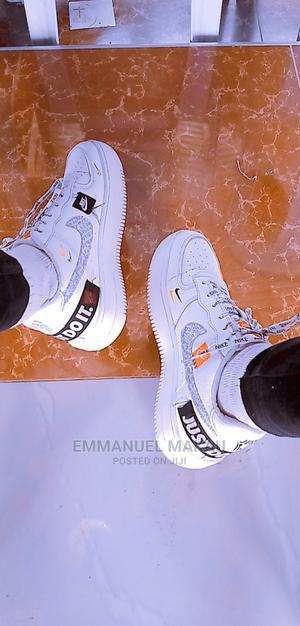Nike Aiforce | Shoes for sale in Mombasa, Changamwe