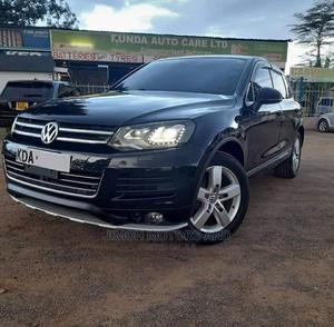Volkswagen Touareg 2013   Cars for sale in Nairobi, Parklands/Highridge