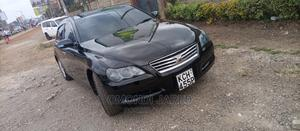 Toyota Mark II 2004 Black   Cars for sale in Nairobi, Woodley/Kenyatta Golf Course