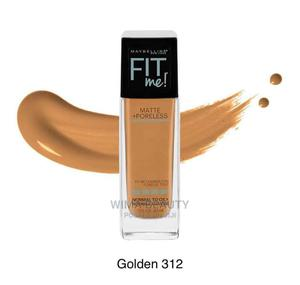 Maybelline Foundation   Makeup for sale in Nairobi, Nairobi Central